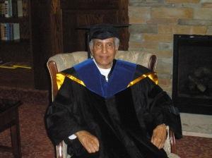 Dr. Ramanathan